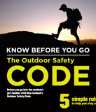 Outdoor Safety Code
